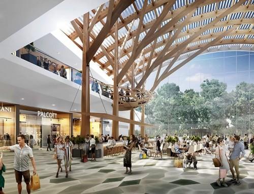 IKEA skapar en ny mötesplats i Kungens kurva